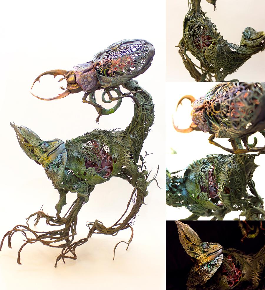 fantasy-surrealsim-ceramics