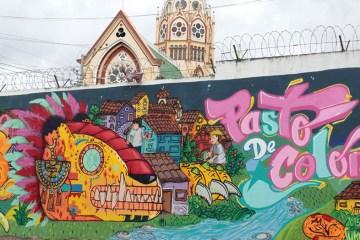 felipe barahona - Entrevista a Felipe Barahona - Graffitero - Muralista