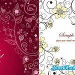 backrounds-floral-blanco-amarillo
