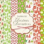 fondos navidenos motivos fiestas - Fondos Navideños para Bajar y Diseñar Gratis