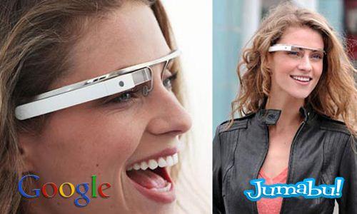 gafas google - Las Gafas de GOOGLE! Video