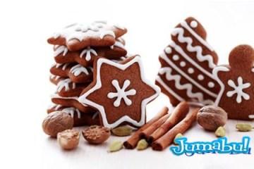 galletitas navidad - Galletas Navideñas
