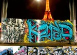 graffitis sin pared paris - Hacer Graffitis sin una Pared - Arte Urbano para Eventos