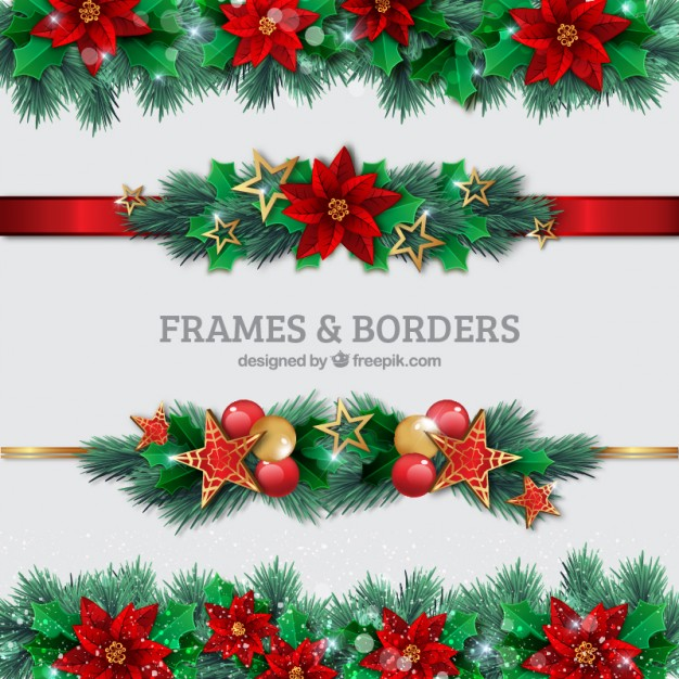 guirnaldas navideas - Guirnaldas De Navidad
