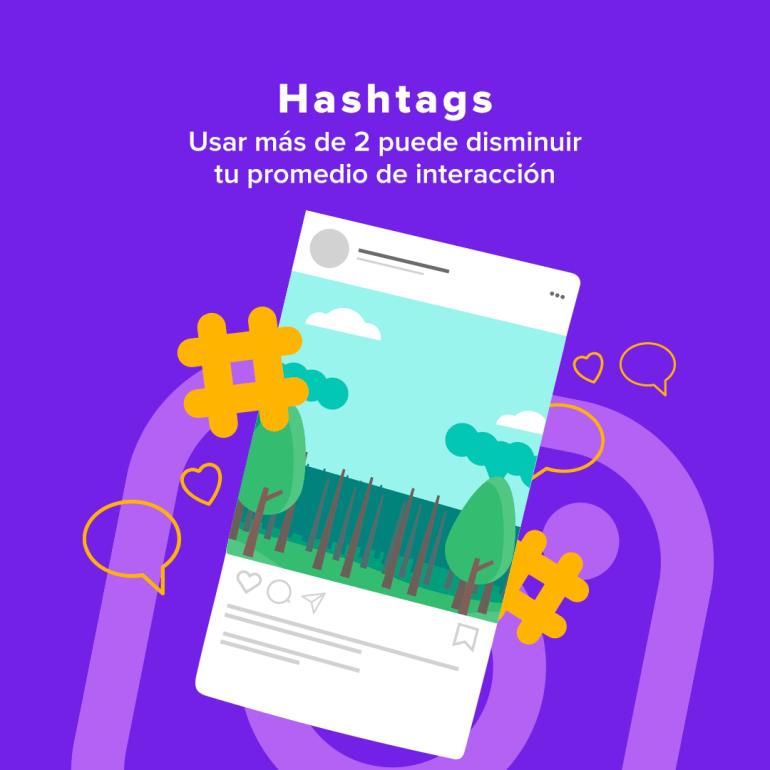 hashtags instagram tips 1024x1024 - Tips para mejorar tu cuenta de instagram
