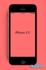 iPhone-5c-mockup-red