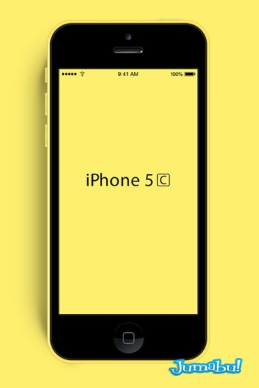 iPhone-5c-mockup-yellow