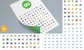 iconos formato svg descagar - Iconos en formato SVG para Descargar Gratis