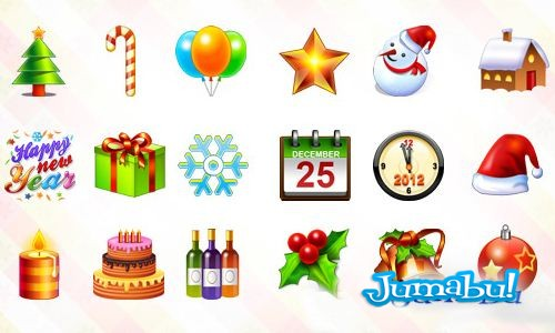 christmas-icons