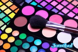 imagenes de maquillajes sombras rubor - Imágenes de Sombras para Maquillaje de Ojos
