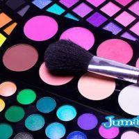 Imágenes de Sombras para Maquillaje de Ojos