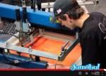 imprimir serigrafia tutorial - Video Sobre Impresión en Serigrafía