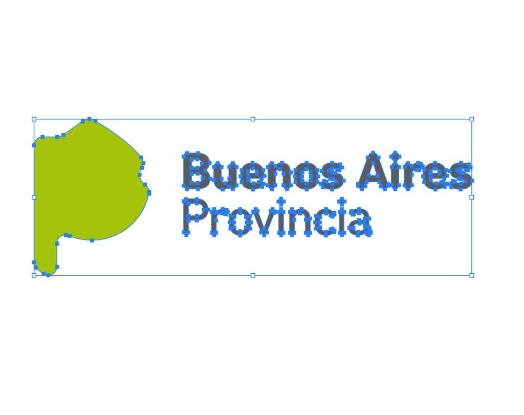 Logo de la provincia de buenos aires en vectores jumabu for Espectaculo para ninos buenos aires