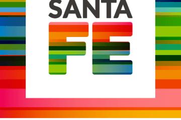 logo provincia santa fe vectores - Nuevo logo de la provincia de santa fe en vectores