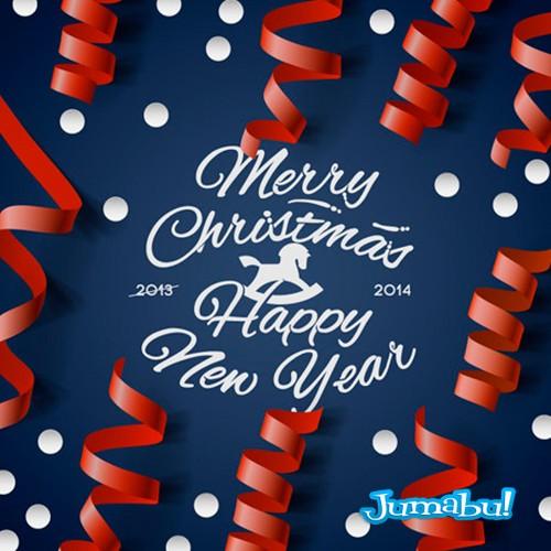 merry christmas vectorizado - Merry Christmas Vectorizado