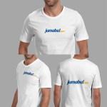 mockup camiseta frente costado atras - Mockups de camisetas de frente, atrás y de costado!