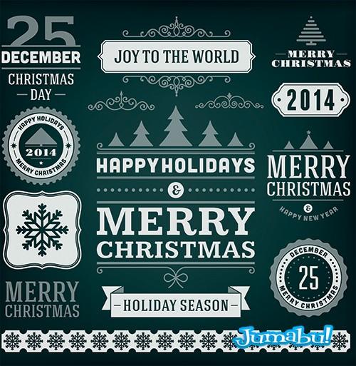 navidad-vectores-nuevos-2014