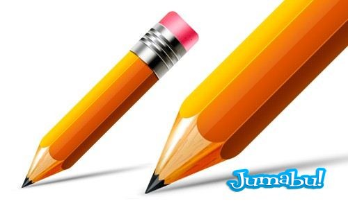 pencil-psd-lapiz-photoshop