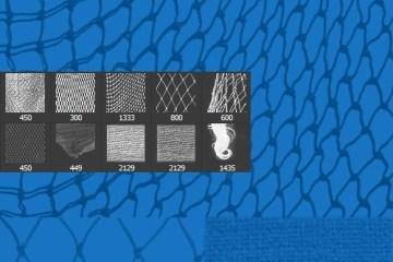 pincel photoshop ropa tela - Pinceles para Photoshop Texturas de Tela