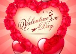 pooster san valentin - Poster para San Valentin en Photoshop