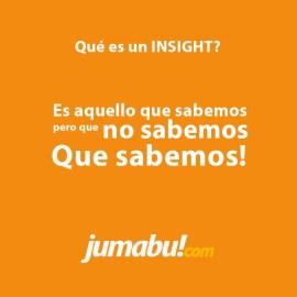 que es un insight campana de publicidad - Qué significa Insight? - Marketing On Line