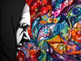quilling-paper-collage