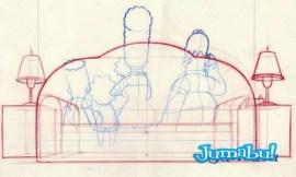 storyboards - Animación StoryBoards