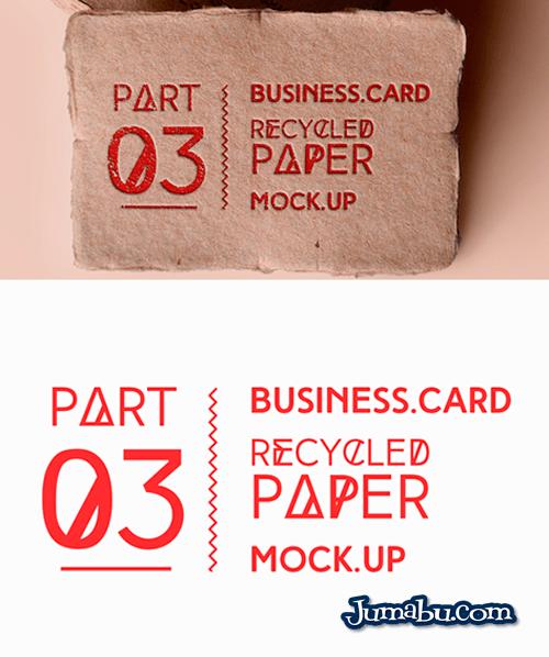 tarjetas-personales-material-reciclado