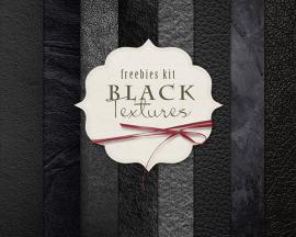 texturas negras cuero halloween - Texturas de Cueros Negros para Descargar Gratis
