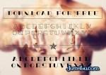 tipografia truelove - Tipografía TrueLove Descargala Gratis