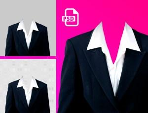 traje de mujer para poner foto - Traje de mujer para colocar tu rostro con Photoshop