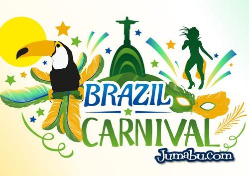 vectores brasil - Vectores Brasileros 2014