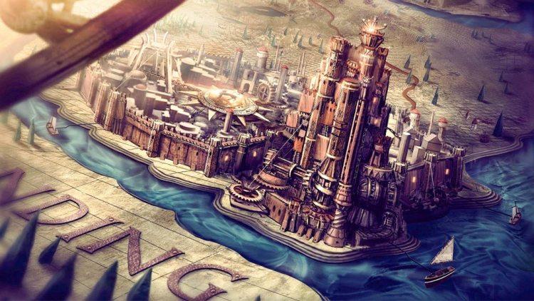 westeros minecraft 1024x576 - Games of Thrones batió 6 records mundiales y estrenó su anteúltima temporada!