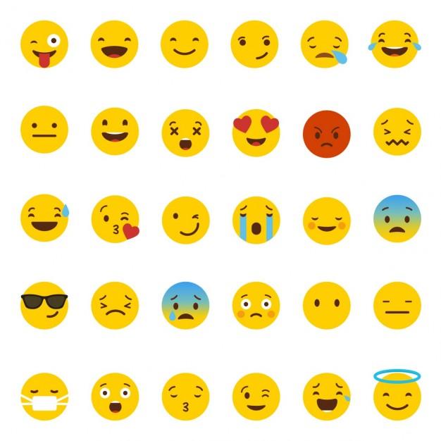 whatsapp-emoticones