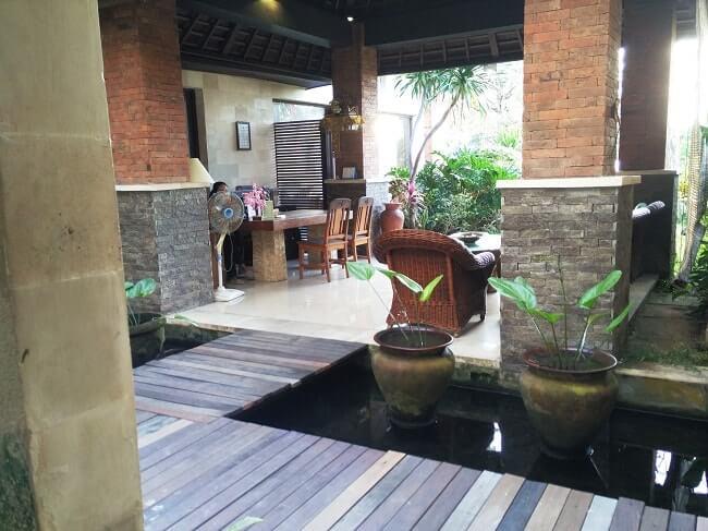 review the griya sanur hotel bali