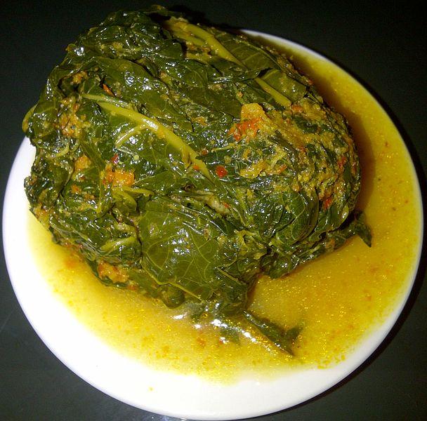 buntil masakan khas purbalingga