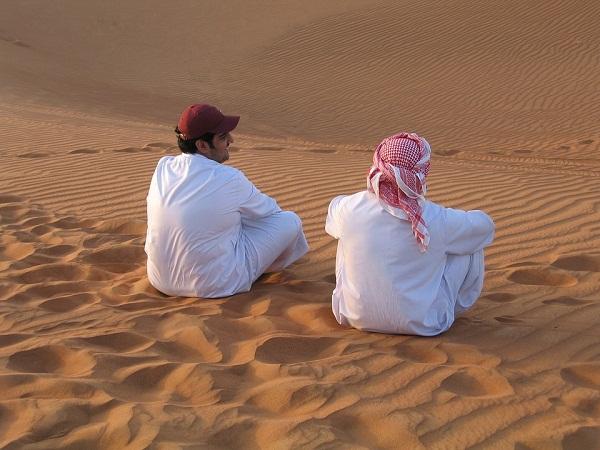 isim tasniyah dan jamak mudzakar salim dalam bahasa arab