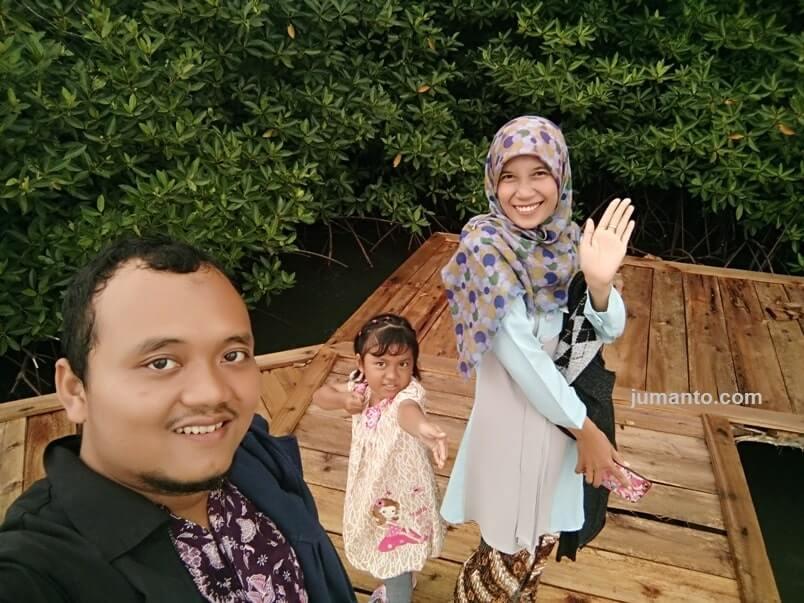 wisata hutan mangrove lampung