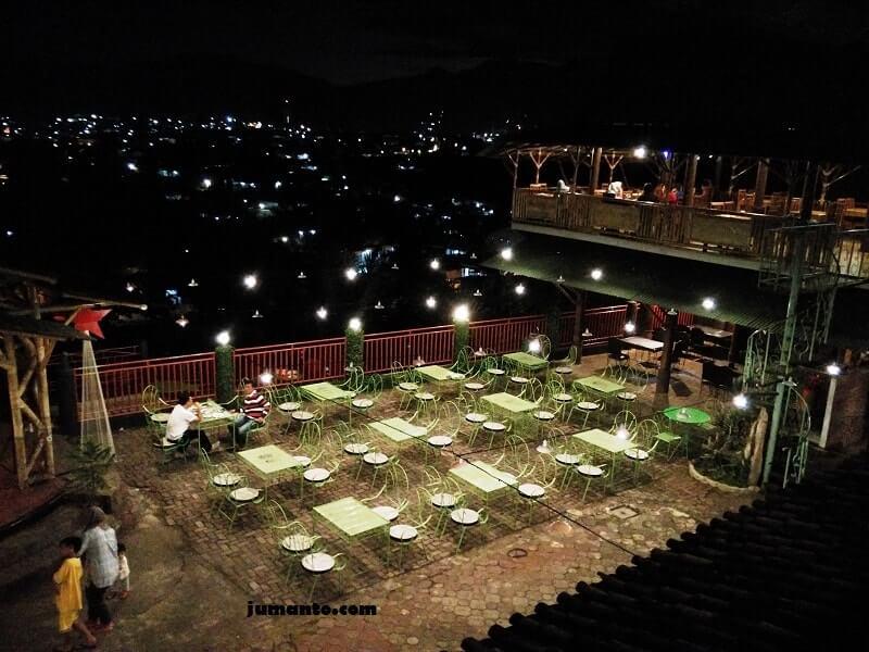 cafe waroeng diggers bandar lampung