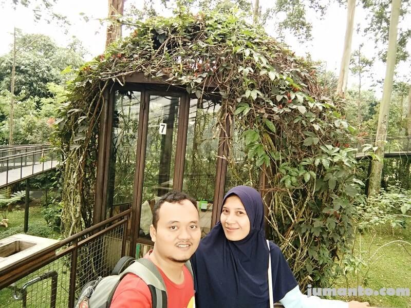 restoran dusun bambu lembang