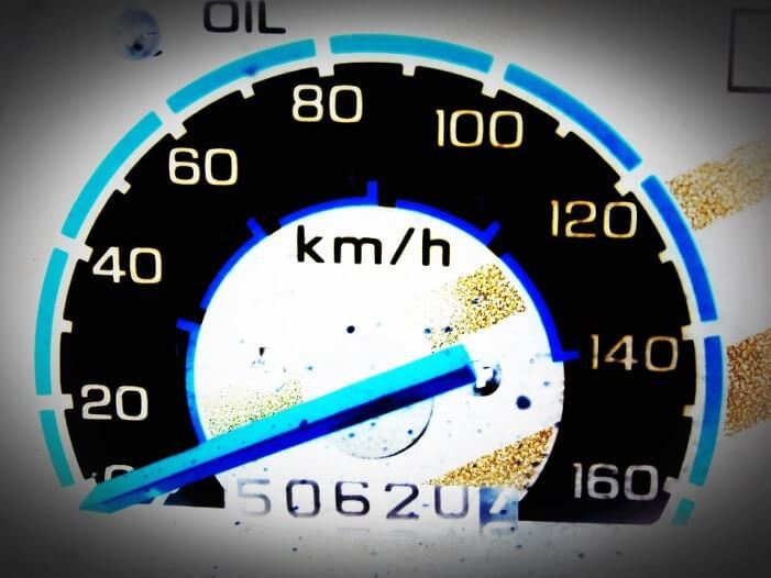 Rumus Cara Mengubah Satuan Kecepatan kmjam ke mmenit ms dan sebagainya