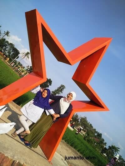 foto di bintang taman asmoro jatimulyo