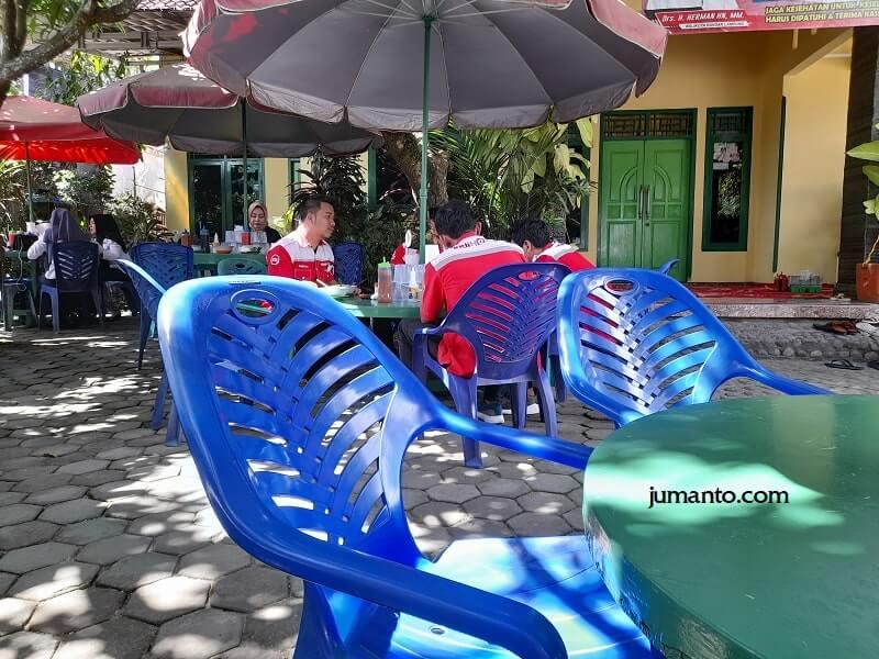 lokasi bakso kembar yang terkenal di bandar lampung