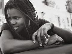 Be Careful of My Heart – Tracy Chapman
