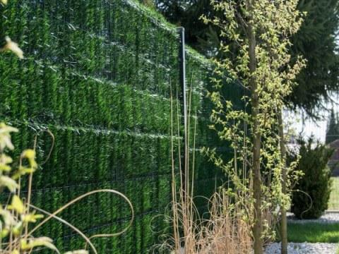 sichtschutz fuer zaun sichtschutz für zaun, garten und balkon! | jumbo-shop