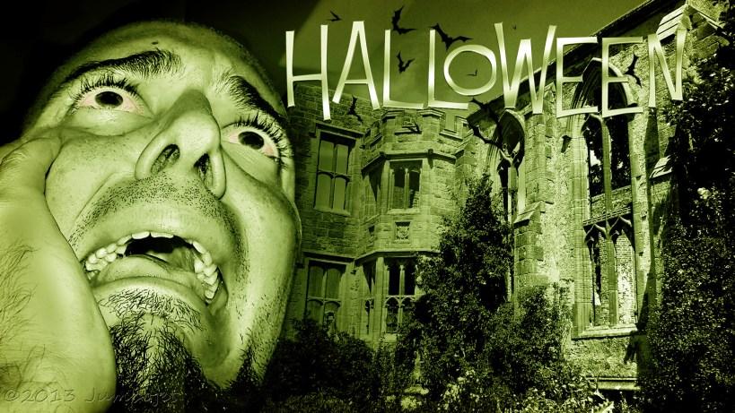 halloween tekst