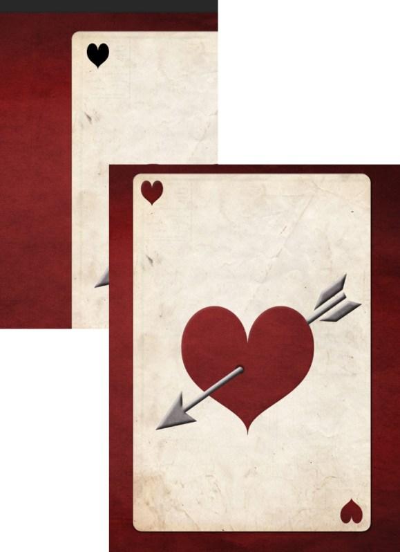 harten troef 13