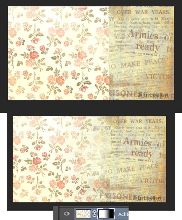 vintage newspaper 3
