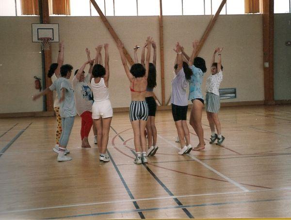 gym1999