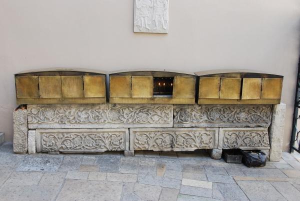 Bucarest Morti Vii